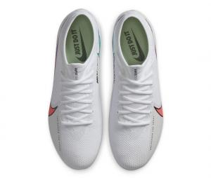 Nike Mercurial Vapor XIII Pro FG Blanc