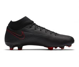 Nike Mercurial Superfly VII Academy DF MG Noir