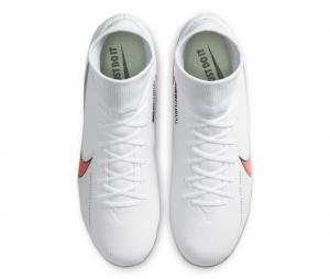 Nike Mercurial Superfly VII Academy DF MG Blanc