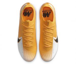 Nike Mercurial Vapor XIII Elite FG Jaune/Blanc