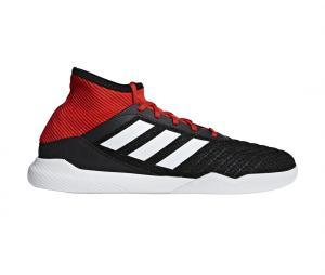 adidas Predator Tango 18.3 Trainers Noir/Rouge