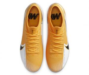 Nike Mercurial Vapor XIII Pro FG Jaune/Blanc