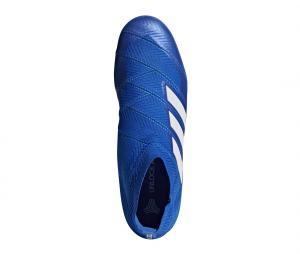 adidas Nemeziz Tango 18+ IN Bleu
