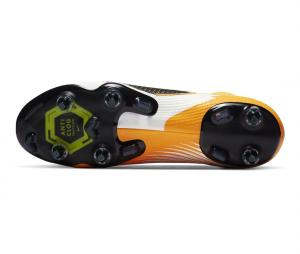 Nike Mercurial Superfly VII Elite DF SG-Pro Anti Clog Jaune/Blanc