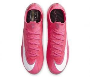 Nike Mercurial Superfly VII Elite Kylian Mbappé FG Rose