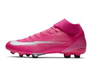 Nike Mercurial Superfly VII Academy DF MG Rose