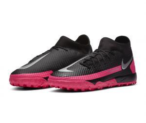 Nike Phantom GT Academy Dynamic Fit TF Noir/Rose
