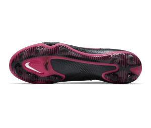 Nike Phantom GT Elite Dynamic Fit FG Noir/Rose
