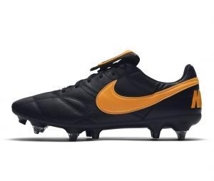 Nike Premier II SG-Pro Anti-Clog Noir
