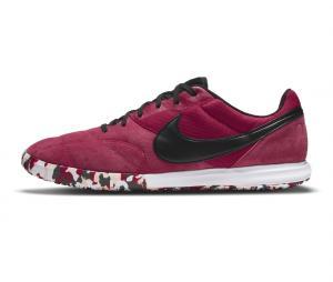 Nike Tiempo Premier II Sala IC Rouge