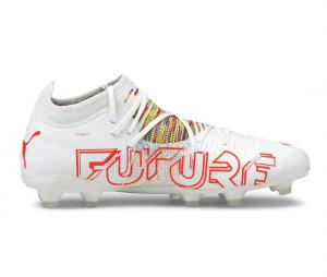 Puma Future Z 3.1 FG/AG Blanc