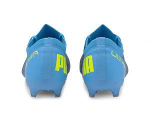 Puma Ultra 3.2 FG/AG Bleu