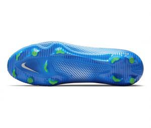 Nike Phantom GT Pro DF FG Bleu