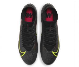 Nike Mercurial Superfly VIII Pro DF FG Noir