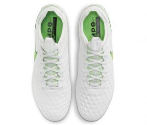 Nike Tiempo Legend VIII Elite FG Blanc