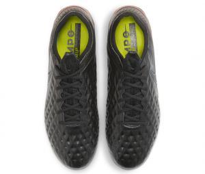 Nike Tiempo Legend VIII Elite FG Noir