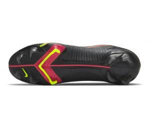 Nike Mercurial Vapor XIV Elite FG Noir