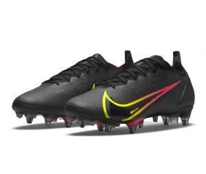 Nike Mercurial Vapor XIV Elite SG-Pro AC Noir