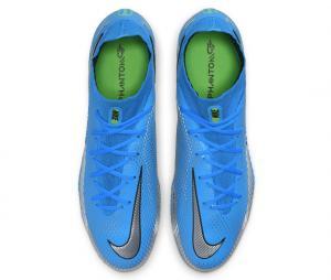 Nike Phantom GT Elite Dynamic Fit FG Bleu
