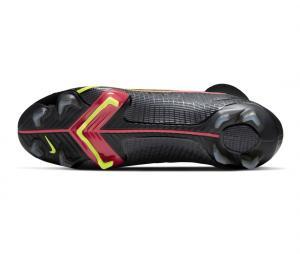 Nike Mercurial Superfly VIII Elite DF FG Noir
