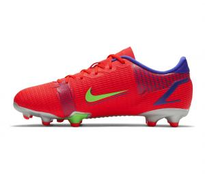 Nike Mercurial Vapor XIV Academy MG Rouge Junior