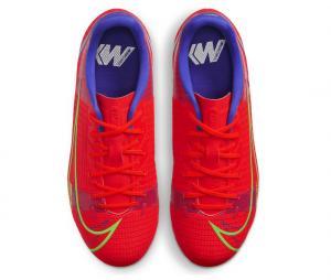 Nike Mercurial Vapor XIV Academy MG Rouge Junior