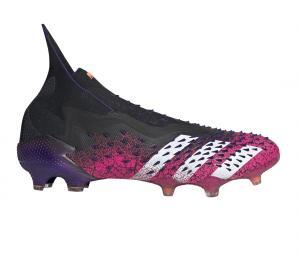adidas Predator Freak + FG Noir/Rose