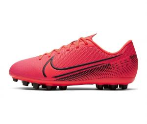 Nike Mercurial Vapor XIII Academy AG Rouge Junior