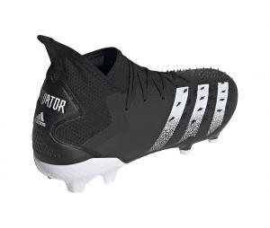 adidas Predator Freak 2 FG Noir