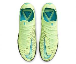 Nike Phantom GT Elite FG Vert