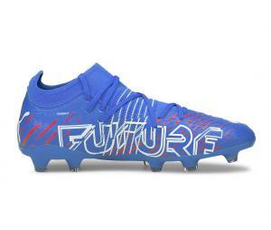 Puma Future Z 3.2 FG/AG Bleu