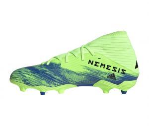 adidas Nemeziz 19.3 FG Vert/Bleu
