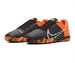 Nike React Gato IC Noir/Orange