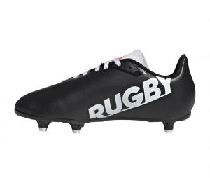 adidas Rugby SG Noir Junior