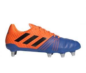 adidas Rugby Kakari Elite SG Bleu/Orange