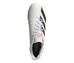 adidas Rugby Adizero RS7 FG Blanc