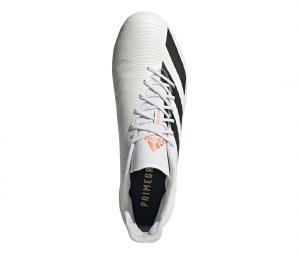 adidas Rugby Adizero RS7 SG Blanc
