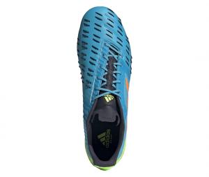 adidas Predator Malice Control SG Bleu/Vert