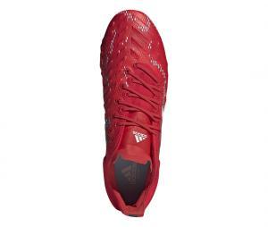 adidas Predator XP SG Rouge/Bleu