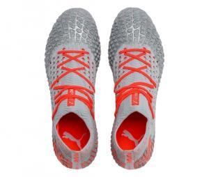 Puma Future 4.1 MxSG gris / rouge