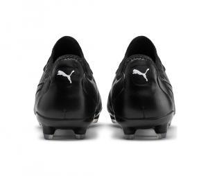 Puma King Pro FG noir
