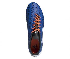 adidas Predator Malice Control FG Bleu