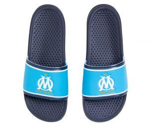 Sandales OM Fan Bleu