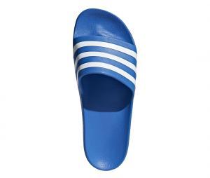 Claquette adidas Adilette Aqua Bleu