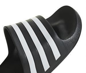 Claquette adidas Adilette Aqua Noir