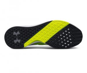 Chaussures Training UA Showstopper anthracite/jaune