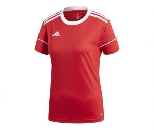 Maillot adidas Squadra 17 Rouge Femme