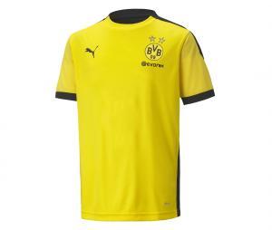 Maillot Entraînement Dortmund Jaune/Noir Junior