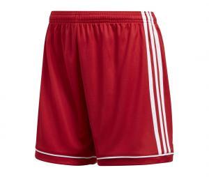 Short adidas Squadra 17 Rouge Femme