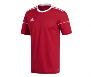Maillot adidas Squadra 17 Rouge